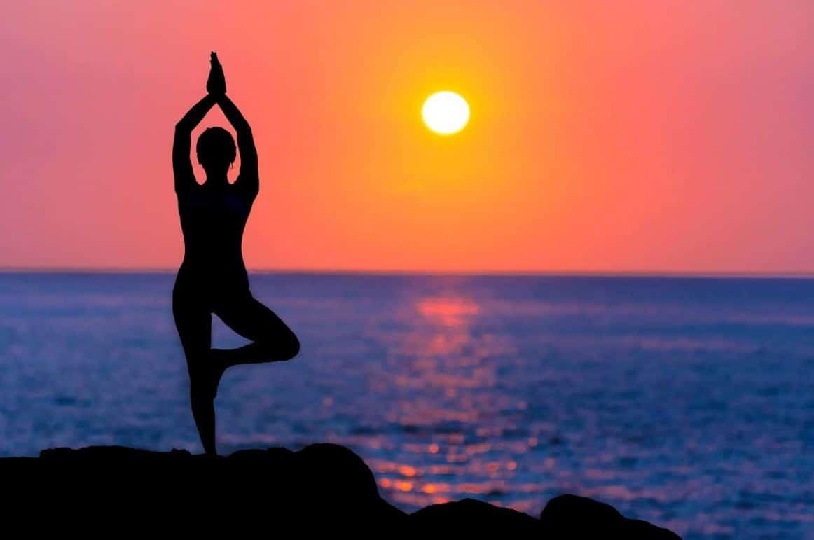 proposito del yoga