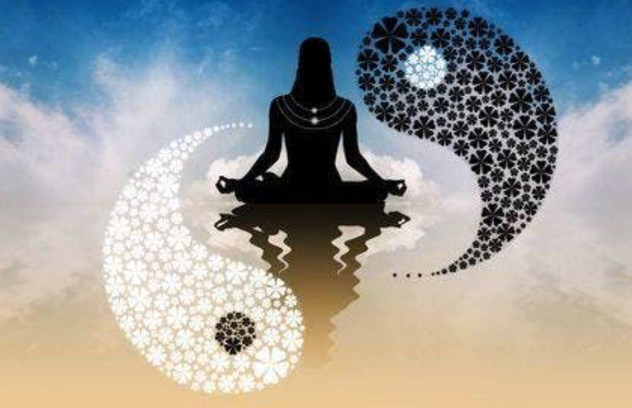 polaridad hatha yoga