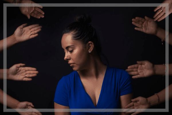 Terapia miedo al rechazo