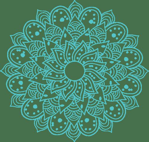 Mandala-Celeste