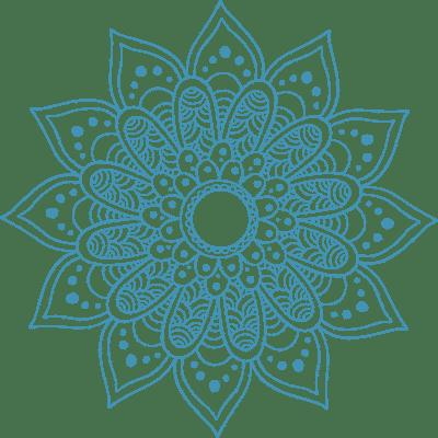 Mandala-azul2