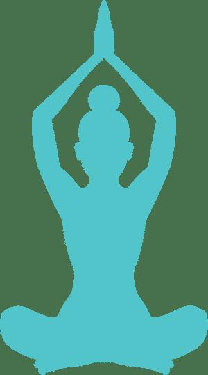 Yoga-icono