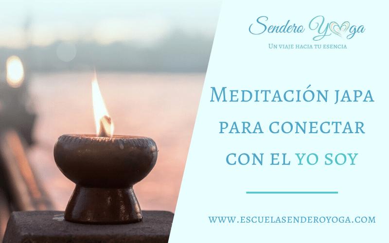 Meditación para conectar con el Yo Soy